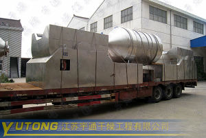 Drum Mixing Machine for Fertilizer pictures & photos