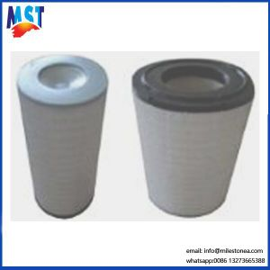 Af25237 Use for Volvo Truck of Air Filter pictures & photos