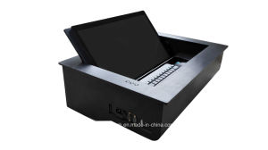 18.5inch Flipping LCD Lift with Monitor pictures & photos