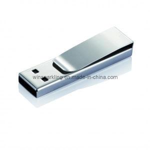 Clip USB Flash Memory