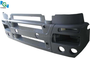 SMC Mould for Bumper pictures & photos