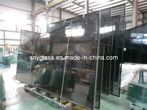 Tempered Insulated Glass /Toughened Insulated Glass pictures & photos