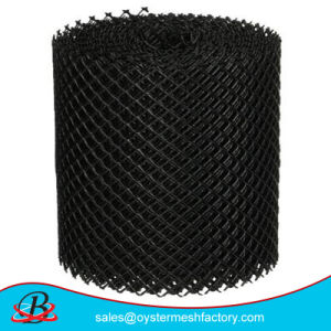Hot Sales HDPE Gutter Guard Mesh of China Factory