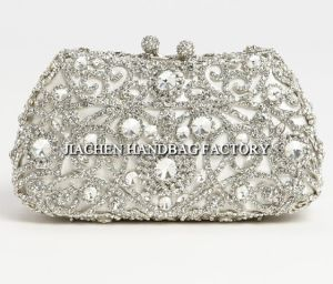 Diamond Decoration Evening Bags Fashion (C2001)