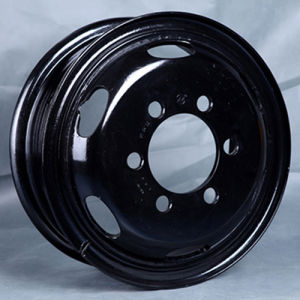 6.5-20 7.00t-20 7.50V-20 Cemax Wheel Rims for Truck Tyre pictures & photos
