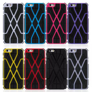 Spider Case for iPhone 6 Plus pictures & photos