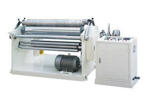 Surface-Rolling Type Slitting Rewinding Machine