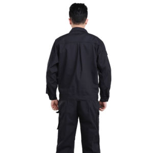 Wholesale 35%Cotton Public Safety Design Security Guard Uniform pictures & photos