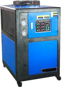 Auxiliary Equipment Good Performance Cooling Machine Chiller pictures & photos