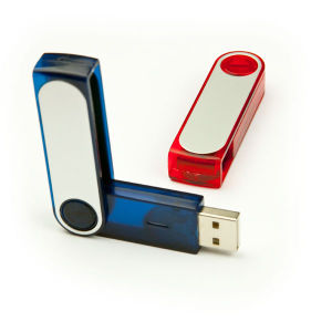 Rotate USB Flash Drive pictures & photos