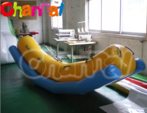 Sea Side Inflatable Water Park Games for Adults pictures & photos