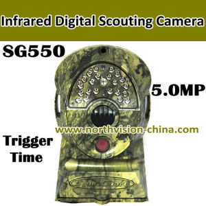 1.5 Inch LCD Digital Scouting Camera