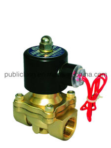 2W Series Direction Style Solenoid Valve 2W025-08 AC/DC pictures & photos