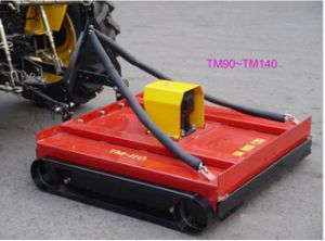 Topper Slasher Model TM160 for 30-50HP Tractors (slasher with European certificate) pictures & photos