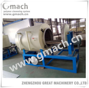 High Temperature Vacuum Hot cleaning Furnace pictures & photos