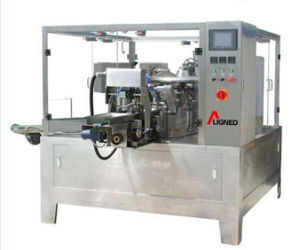 Automatic Rotary Bag Given Packaging Machine (GD6-300C\GD6-250C\GD6-200C) pictures & photos