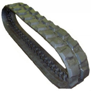 Good Supply Skid Steer Loader Rubber Track (B320*84*50) pictures & photos