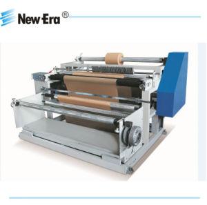 New Era Brand Paper/Non-Woven Roll Slitting Machine (CE)