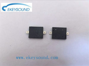 Smallest Piezo Buzzer with Reel Packing pictures & photos