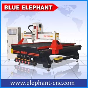 Ele1325 CNC Wood Router for Wood, MDF, PVC, PCB, Acrylic pictures & photos