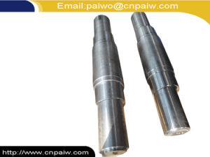 High Quality Custom-Made Forged 42CrMo4 Steel Shaft pictures & photos