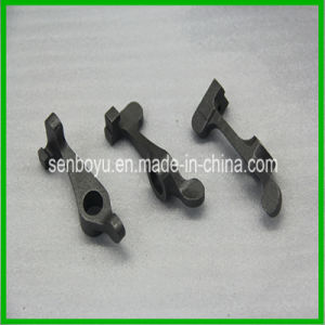CNC Machining Bracket with High Quality (P081)