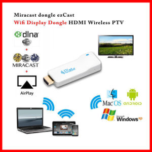 Mirroring Streaming Converter Ezcast Wire HDMI Tablet / TV Stick pictures & photos