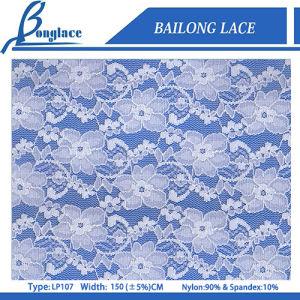 Lace Fabric for Women′s Garment (Lp107)
