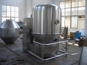 High Efficiency Fluid Bed Dryer (GFG) pictures & photos