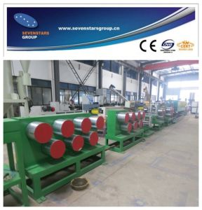 New Pet Strapping Band Production Line with 10 Years Factory pictures & photos