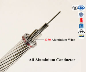 ACSR Aluminium Conductor Steel Reinforced Partridge pictures & photos