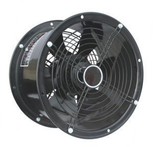 Axial Fan Ventilation Fan Duct Ventilator pictures & photos