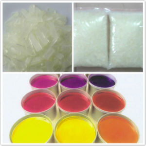 Thermoplastic Acrylic Modified Polyester Resin pictures & photos