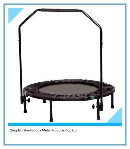 45-Inch Trampoline with Adjustable Stability Bar pictures & photos