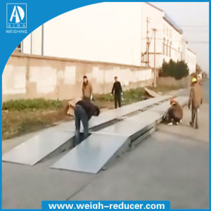 Portable Truck Scale /Weighbridge