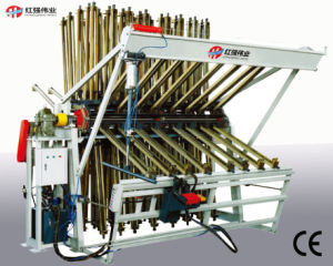 Hydraulic Woodworking Combination Machine /Clamp Carrier/Woodworking Composser My2500-20y