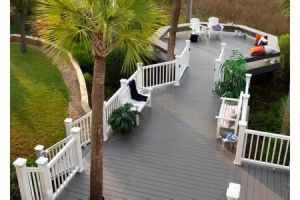 WPC Outdoor Flooring From China pictures & photos