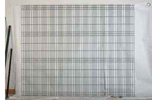 Power Coated Weld Mesh Panel pictures & photos