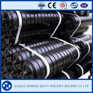 Impact Idler Roller for Mining Belt Conveyor pictures & photos