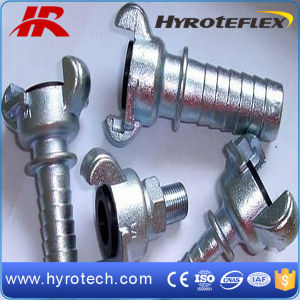 Universal Air Hose Coupling pictures & photos