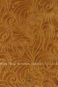 3D Embossed Wall Panel for Wall and Ceiling Decoration (3D-08) pictures & photos