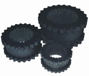 Atlas Copco Screw Air Compressor Flexible Rubber Coupling pictures & photos