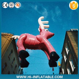Professional Custom Christmas Decoration Inflatable Beer