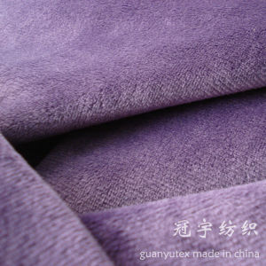 Upholstery Ultra Soft Terry Short Pile Knitted Fabrics pictures & photos