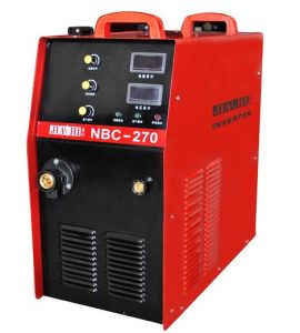Inverter MIG/MAG-270 Weiding Machine pictures & photos