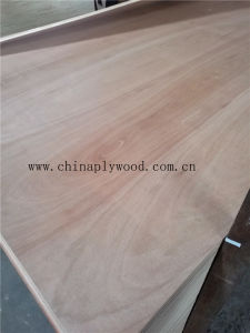 BB/CC Grade Poplar/Combined Core Commercial Plywood pictures & photos