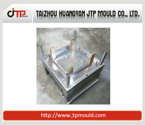 Newly OEM Fancy Plastic Drawer Mould Frame Mold pictures & photos