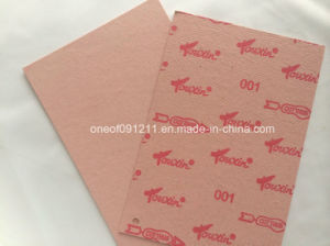 Good Sale Insole Paper Board for Sport Shoes pictures & photos