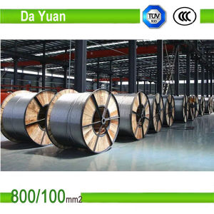 BS Standard Rabbit ACSR 6/1/3.35mm Electric Cable Supplier in China pictures & photos