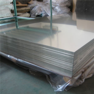 Aluminium Sheet 3003, Aluminium Alloy Plate 3003 pictures & photos